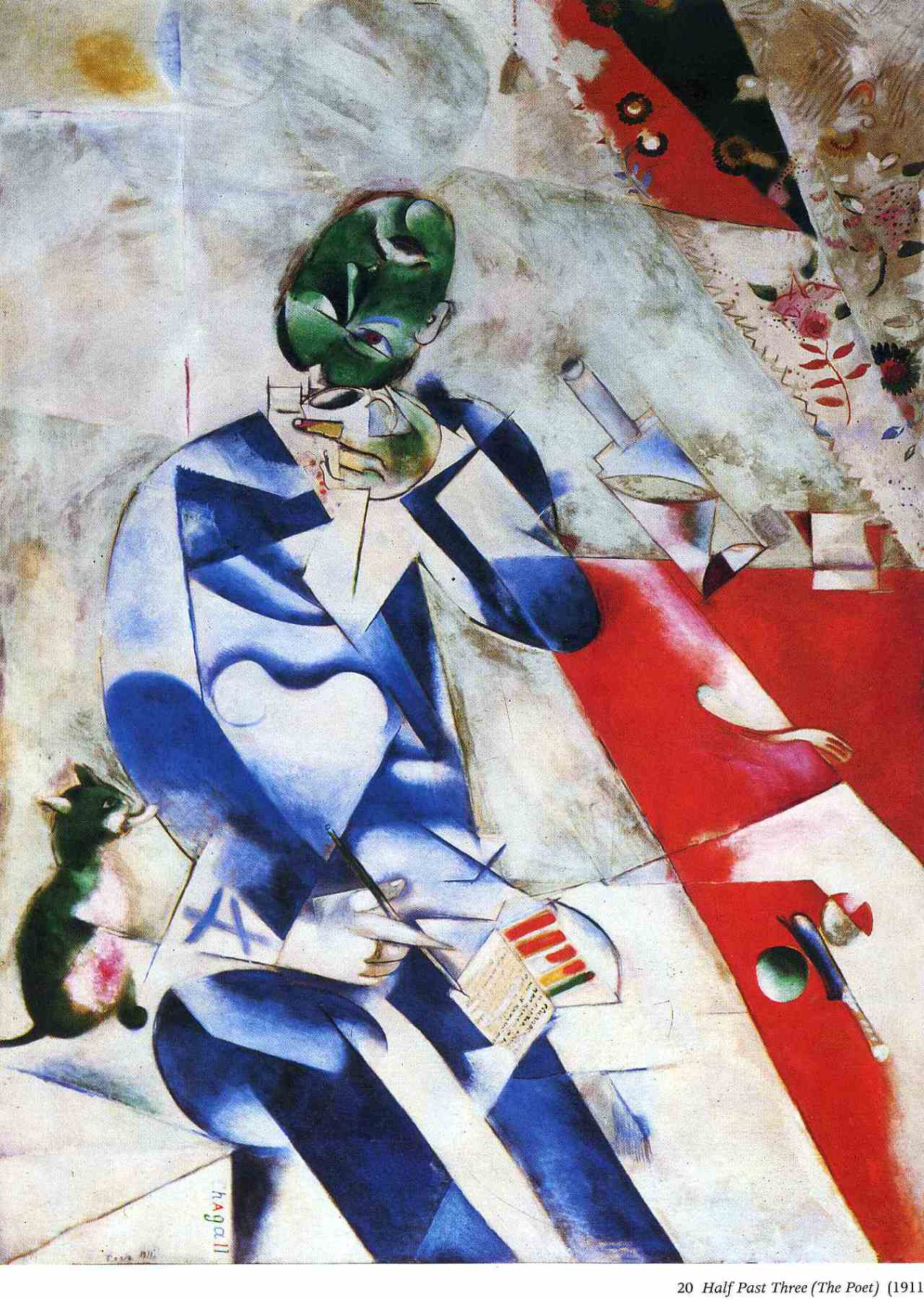 marc-chagall-the-poet-or-half-past-three-1912